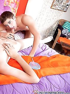 Sensual stimulation leads to fantastic sexual acts